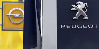 Opel-Peugeot-Deal könnte bald stehen