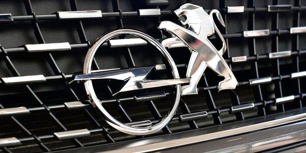 PSA Peugeot Citroën kauft Opel