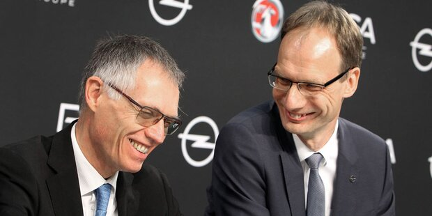 Opel erstmals wieder in der Gewinnzone