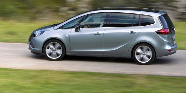 Opel: Zwangsrückruf für Diesel-Modelle