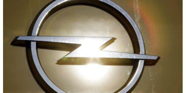 Solar-Konzern will Opel-Werke übernehmen