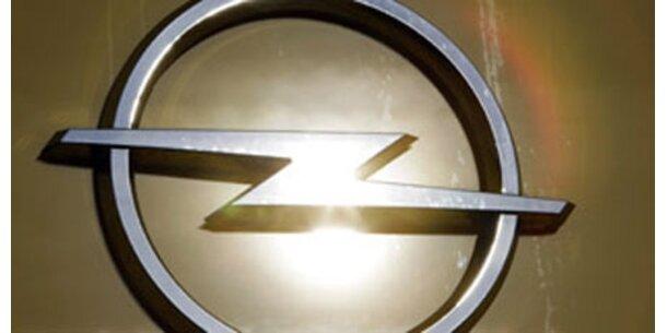 Ab Freitag weniger Kurzarbeiter bei Opel