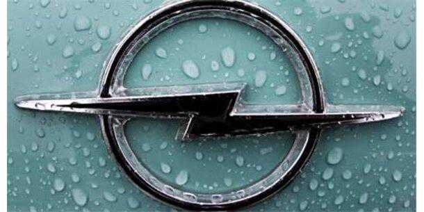 Wird Opel vorübergehend verstaatlicht?