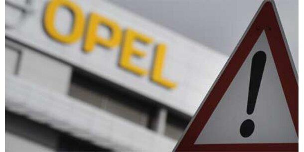 Opel ruft Zafira und Astra zurück