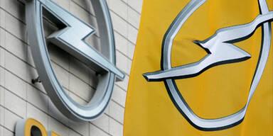 Showdown der Opel-Übernahme am Mittwoch