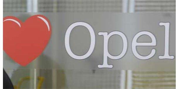 Europäische Staaten wollen Opel helfen