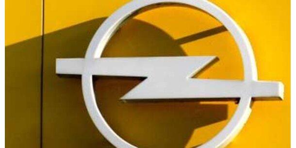 Opel-Übernahme: Drei Angebote abgegeben