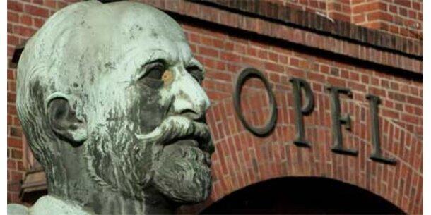 Seit 2003 macht Opel nur Verluste