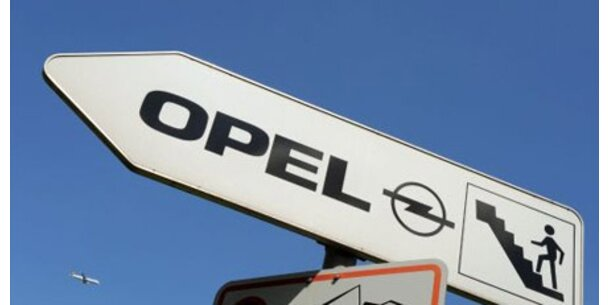 Bieterrennen um Opel geht weiter