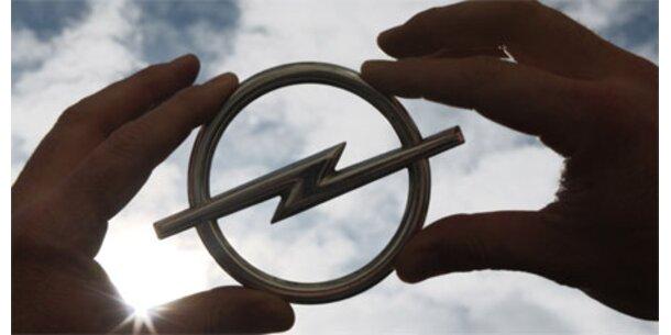 Magna bekommt doch GM-Tochter Opel