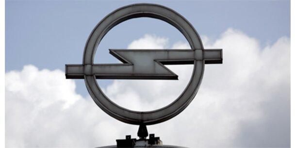 EU hegt Zweifel an Opel-Rettung