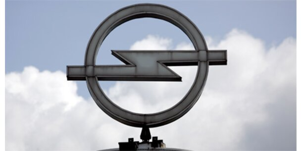 Opel-Übernahme rückt näher