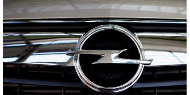 Opel-Verkauf: EU sagt rasche Prüfung zu