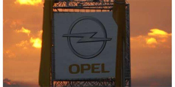 Opel-Entscheidung naht