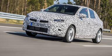 So gut wird der völlig neue Opel Corsa