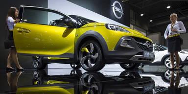 Opel bläst jetzt zur vollen Attacke