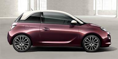 Das kostet der neue Opel Adam