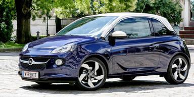 Opel plant günstiges Einstiegsmodell