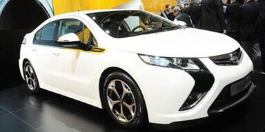 Geräuschemacher für Elektroautos kommt
