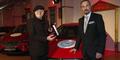 Die Sieger des Automobil Preis 2015