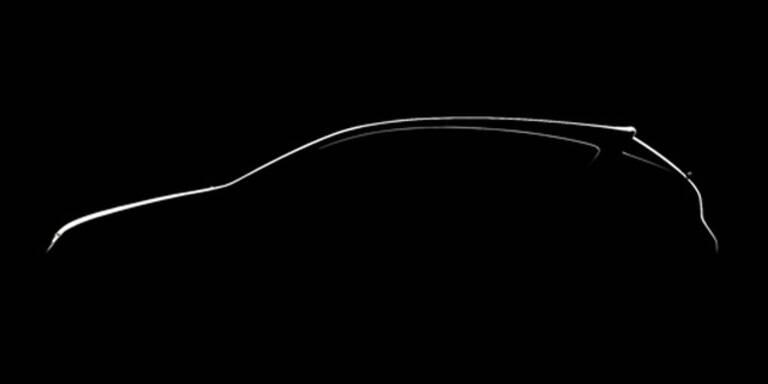 """Erste """"Teaser""""-Bilder des neuen Opel Astra"""