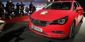 Opel steigt ins Carsharing ein