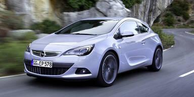 Opel Astra bekommt den 2.0 BiTurbo CDTI