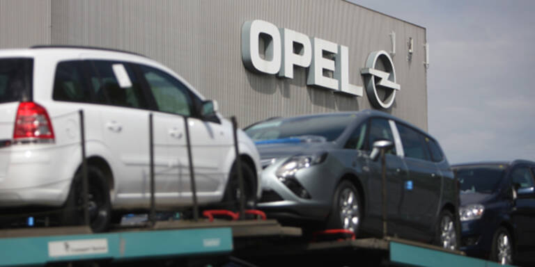 GM-Chef drängt auf Gesamtlösung für Opel