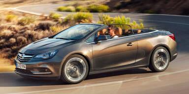 Das ist der brandneue Opel Cascada