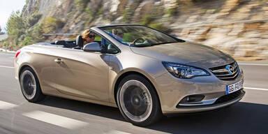 So fährt sich der neue Opel Cascada