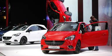 Neuer Opel Corsa: Preis steht fest