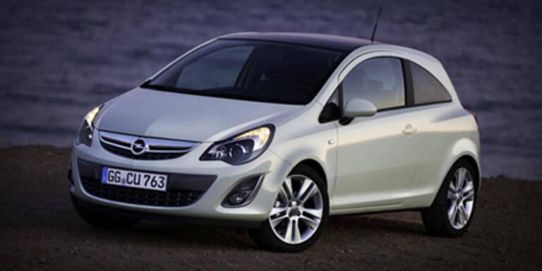 """Alle Informationen vom """"neuen"""" Opel Corsa"""