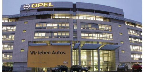 GM verlegt Europa-Zentrale