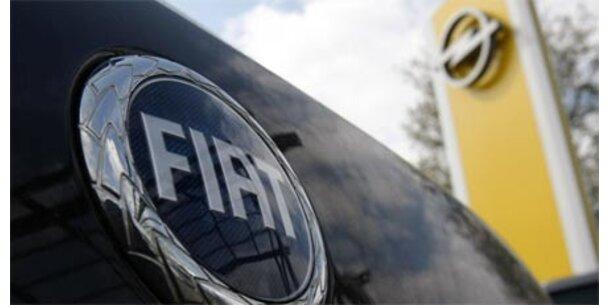 Fiat will neues Opel-Angebot vorlegen