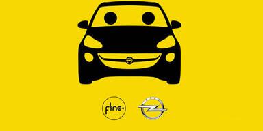 Opel steigt jetzt bei Flinc ein