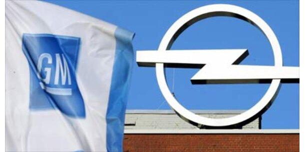 Chronologie des geplatzten Opel-Verkaufs
