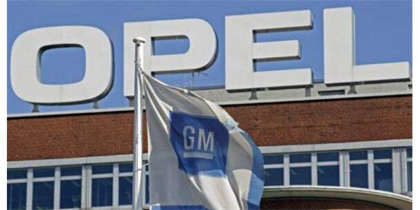 GM legt Sanierungsplan diese Woche vor