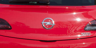 """Neuer Mini-Opel heißt """"Adam"""""""
