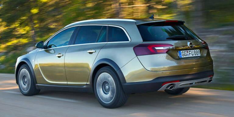 Opel-Chef: Größte Baustelle ist die Marke
