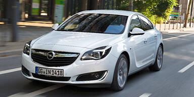 Opel bringt einen starken Spar-Diesel
