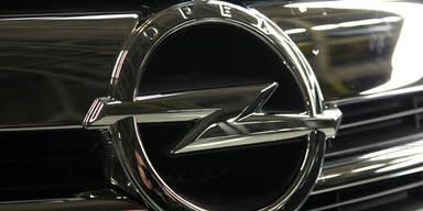 Opel baute in Wien 1,5 Mio. Motoren & Getriebe