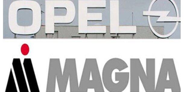 Magna will 11.600 Opel-Jobs streichen