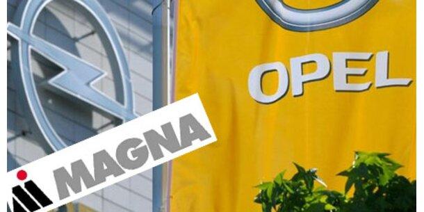 Zähe Gespräche über Opel-Übernahme