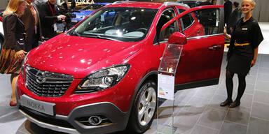 Grünes Licht für Neustart von Opel