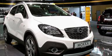 Opel greift mit Preisbrecher an