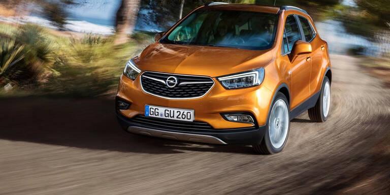 Opels Diesel-Modelle künftig extrem sauber