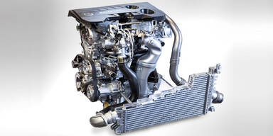 Opel stellt neuen Downsizing-Motor vor