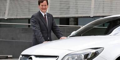 Opel zeigt geniale Spritspartechnik