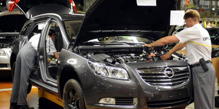 """GM: """"Opel soll sich VW zum Vorbild nehmen"""""""