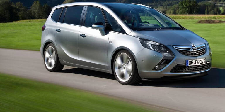 Hat Opel bei Abgasen doch manipuliert?